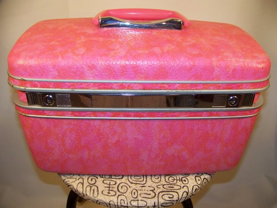 Bag Make up Suitcase