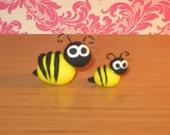 Bumble Bee Pair