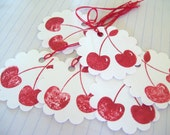 Cherry Tags