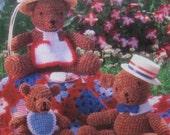 Annies Crochet Newsletter Booklet