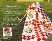Irish Quilting Magazine Issue 16