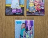 8 Kati Cupcake Patterns
