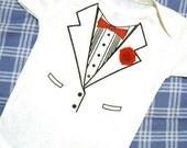 Baby Tuxedo - Juansie