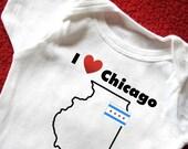 I Heart Chicago - Juansie