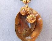 Drift Seeds Necklace