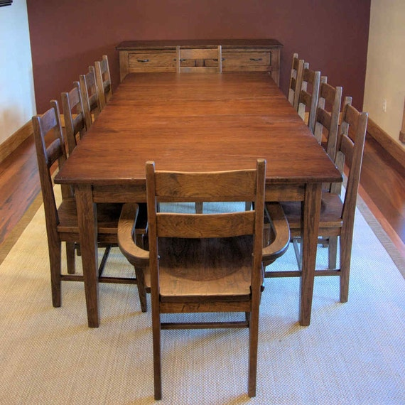 Unavailable listing on etsy for Dining room tables etsy