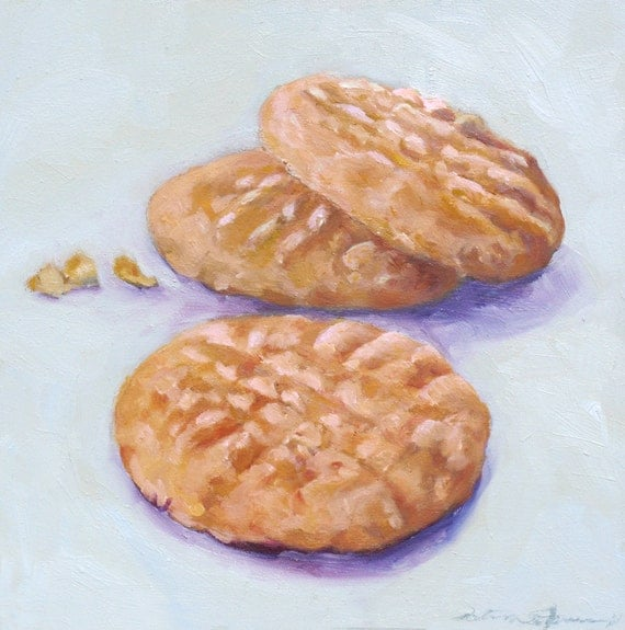 Fine Cookies, Fine Art blog image 5