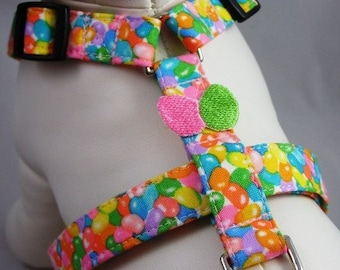 Dog Harness - Jelly Bean