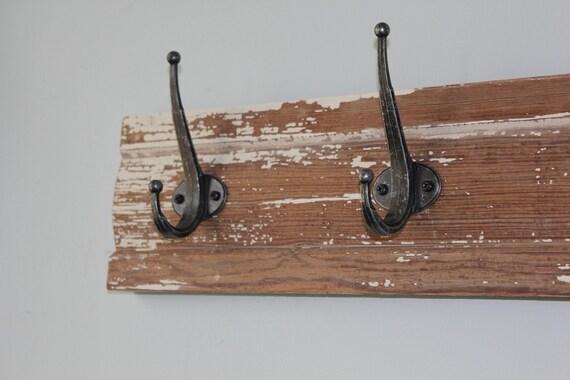 Classic Distressed Hook Board