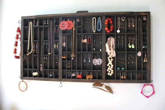 JEWELRY HOLDER ORGANIZER