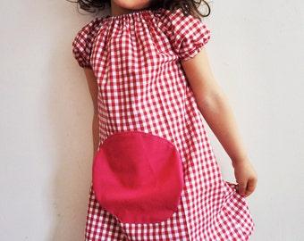 THE RASPBERRY dress - New -