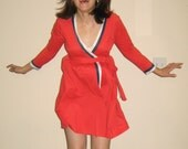 Independence Dress - Vintage - Size Small