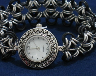 Chainmail Watch