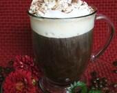 Raspberry Mocha Gourmet Coffee  (2 oz pkt)