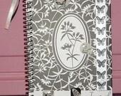 Altered Notebook\/Journal