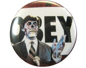 Obey Button