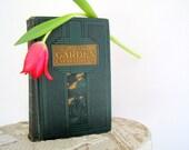 1940s The New Garden Encyclopedia Vintage Book