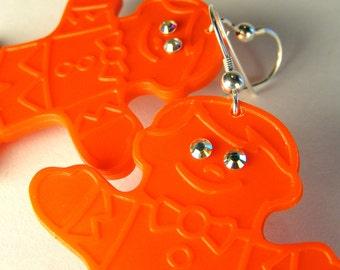Candy Land Earrings