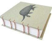 big claw armadillo book