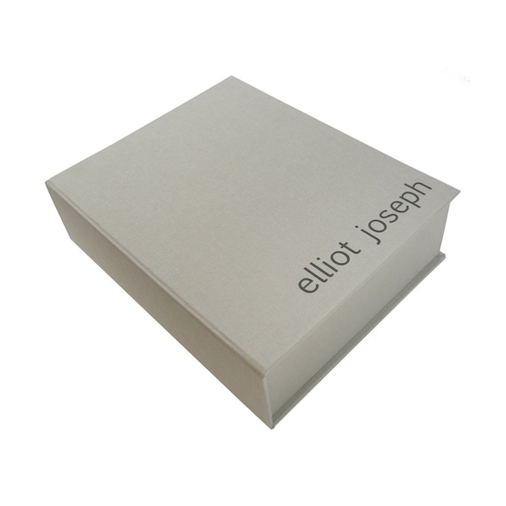 personalized keepsake box (10x8x2.5)