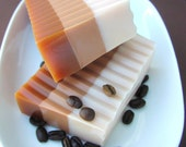 Java Latte Coffee Soap