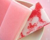 Yuzu Yum Sugar Soap - My favorite