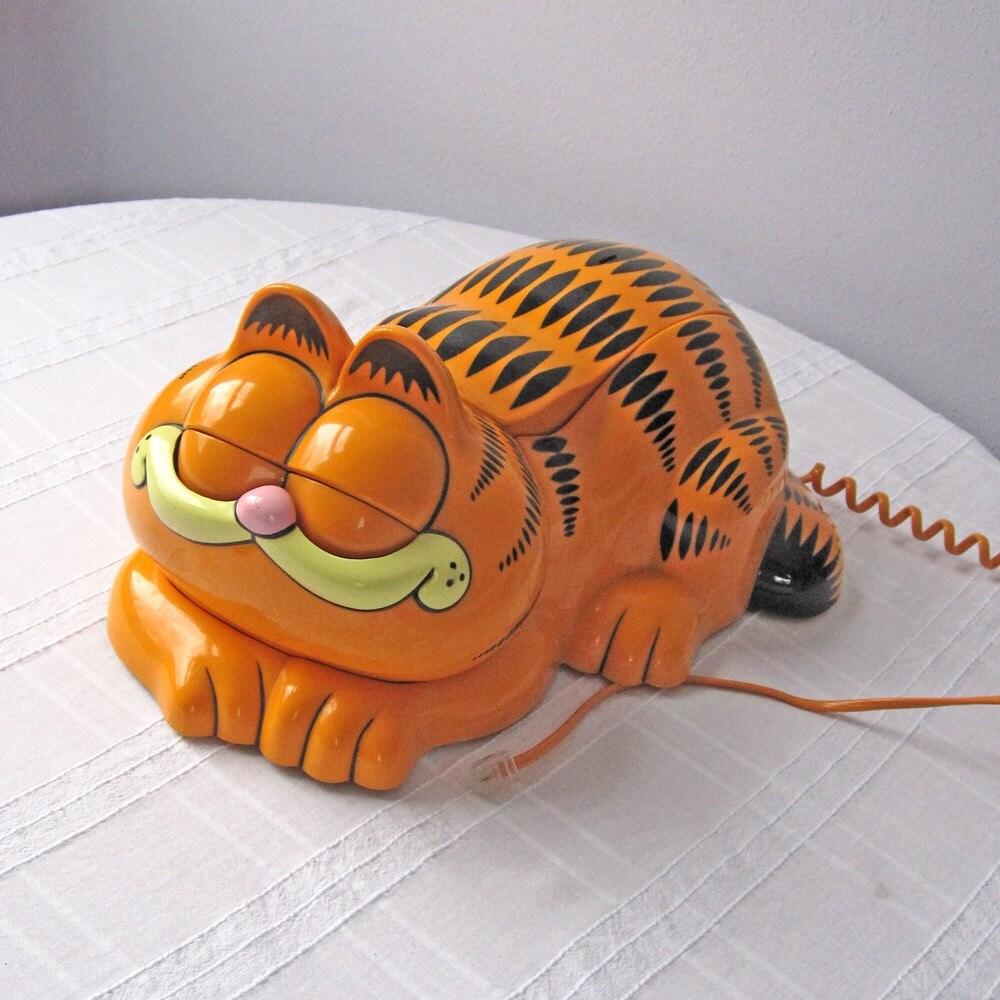 Garfield Vintage 96