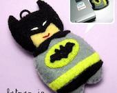 batman jr. (2GB usb flash drive)