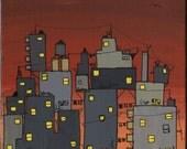 Cityscape 41