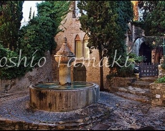 500 years of Silence, Haute-Ville, France