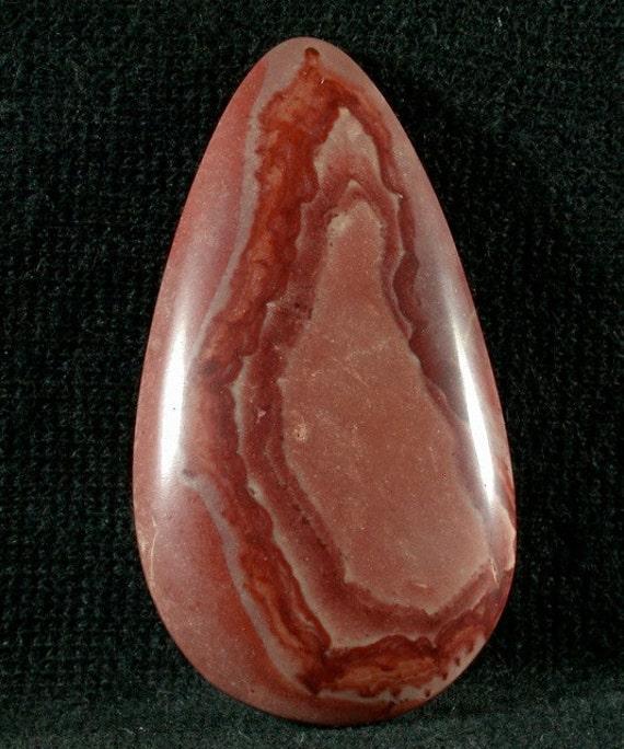 Wonderstone freeform cabochon from Nevada 22x41x5mm