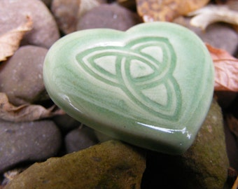 Celtic Knot Hart