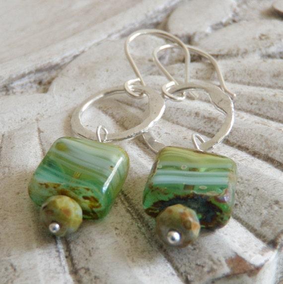 seaside swingers - earrings