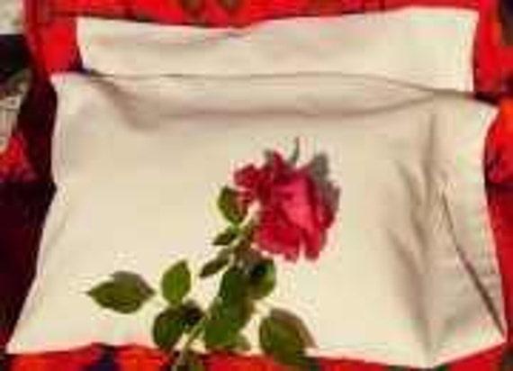Organic Alpaca/Wool Stuffed Toddler/Travel Pillow, Free Hemp/Cotton Pillowcase, Free Shipping in USA