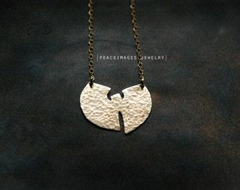 BrassWu necklace