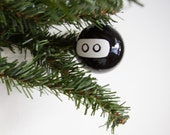 SALE Ninja Christmas Decoration