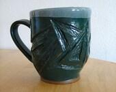 Angled - 12 oz Mug