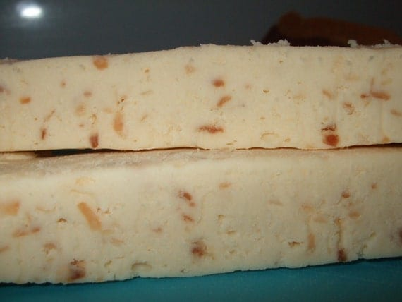 Coconut Cream Fudge with Free Shipping