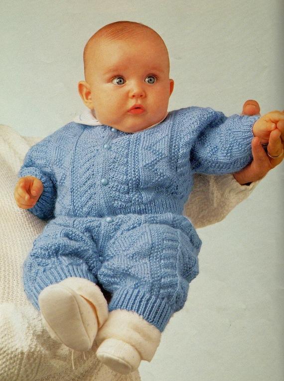 Phildar Baby Knitting Pattern Books : Phildar No 212 Baby Knitting Patterns 30 Designs by sandmarg