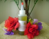 Nourishing Hair and Scalp Oil