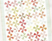 Dilly Dally Quilt Pattern by Thimble Blossoms--Camille Roskelley
