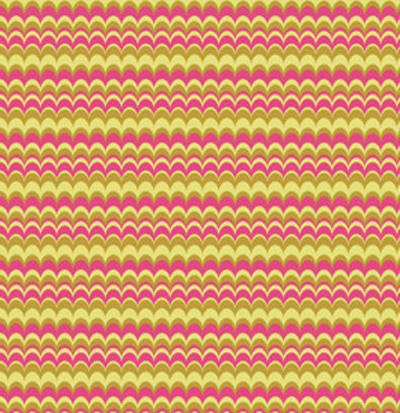 1 yard---Marble Stripe in Gold, Heirloom, Joel Dewberry, Free Spirit Fabrics