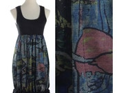 29 DOLLAR SALE--Painter's Masterpiece dress