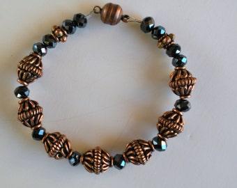 Copper Canyon Bracelet