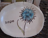 My favorite little dish - There is always hope