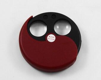 5-12x High Complex Magnifier