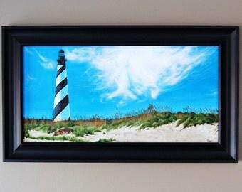 Cape Hatteras Lighthouse print