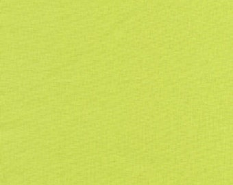 1 yard Free Spirit Designer Solid - S21 Olive