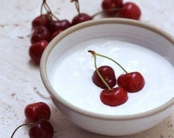 Fil Mjolk Yogurt Starter Culture ORGANIC Kit with Jar