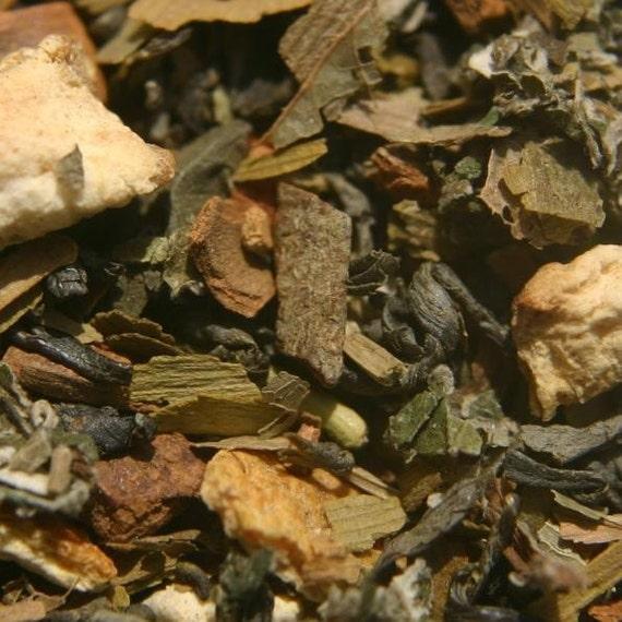 Cinnamon Island Herbal Tea Blend 4oz.
